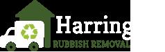 Rubbish Removal Harringay